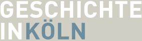 Förderverein Geschichte in Köln e.V.